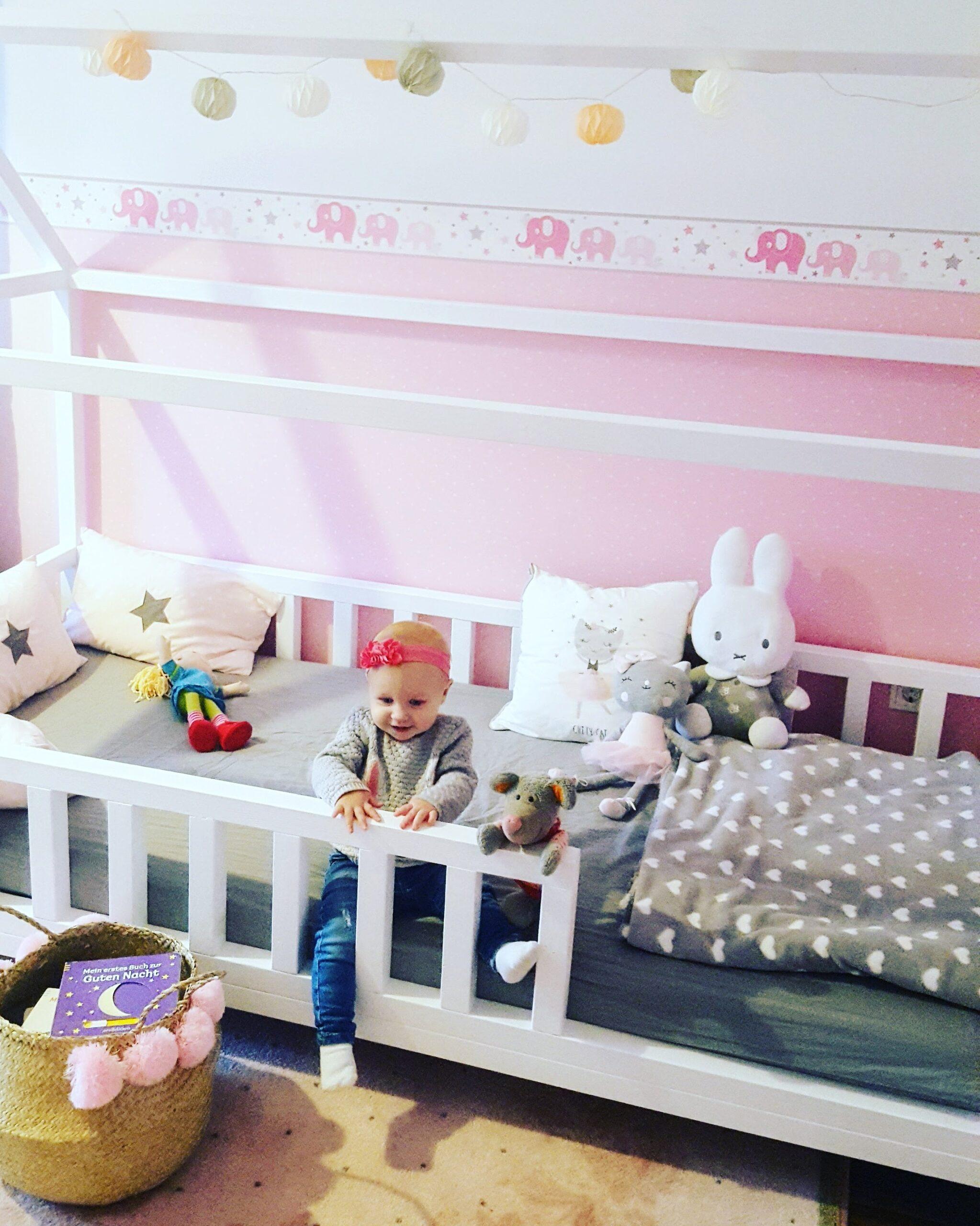 Full Size of Diy Hausbett Fr Wohnzimmer Kinderbett Diy
