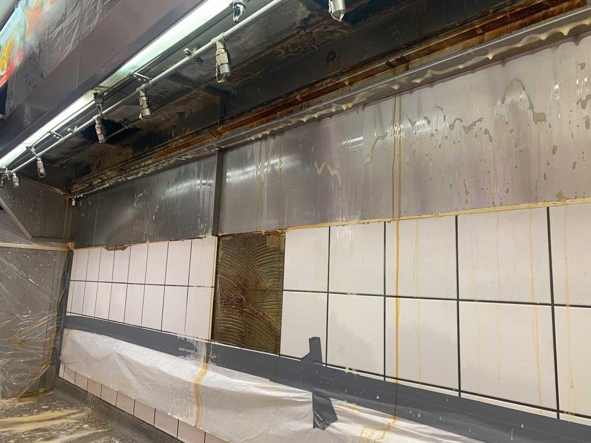 Full Size of Küchenabluft Kchenabluftreinigung Reinigung Kchenabluftanlagen Nach Vdi 2052 Wohnzimmer Küchenabluft