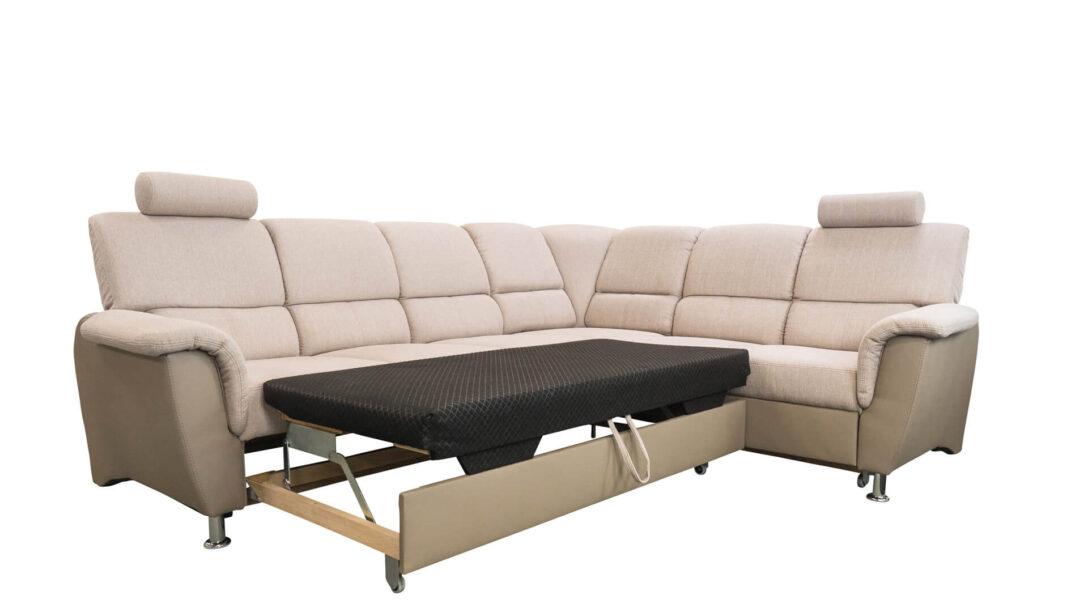 Large Size of Großes Ecksofa Grosses Schlaffunktion Sofa Bezug Mit Ottomane Regal Garten Bild Wohnzimmer Bett Wohnzimmer Großes Ecksofa