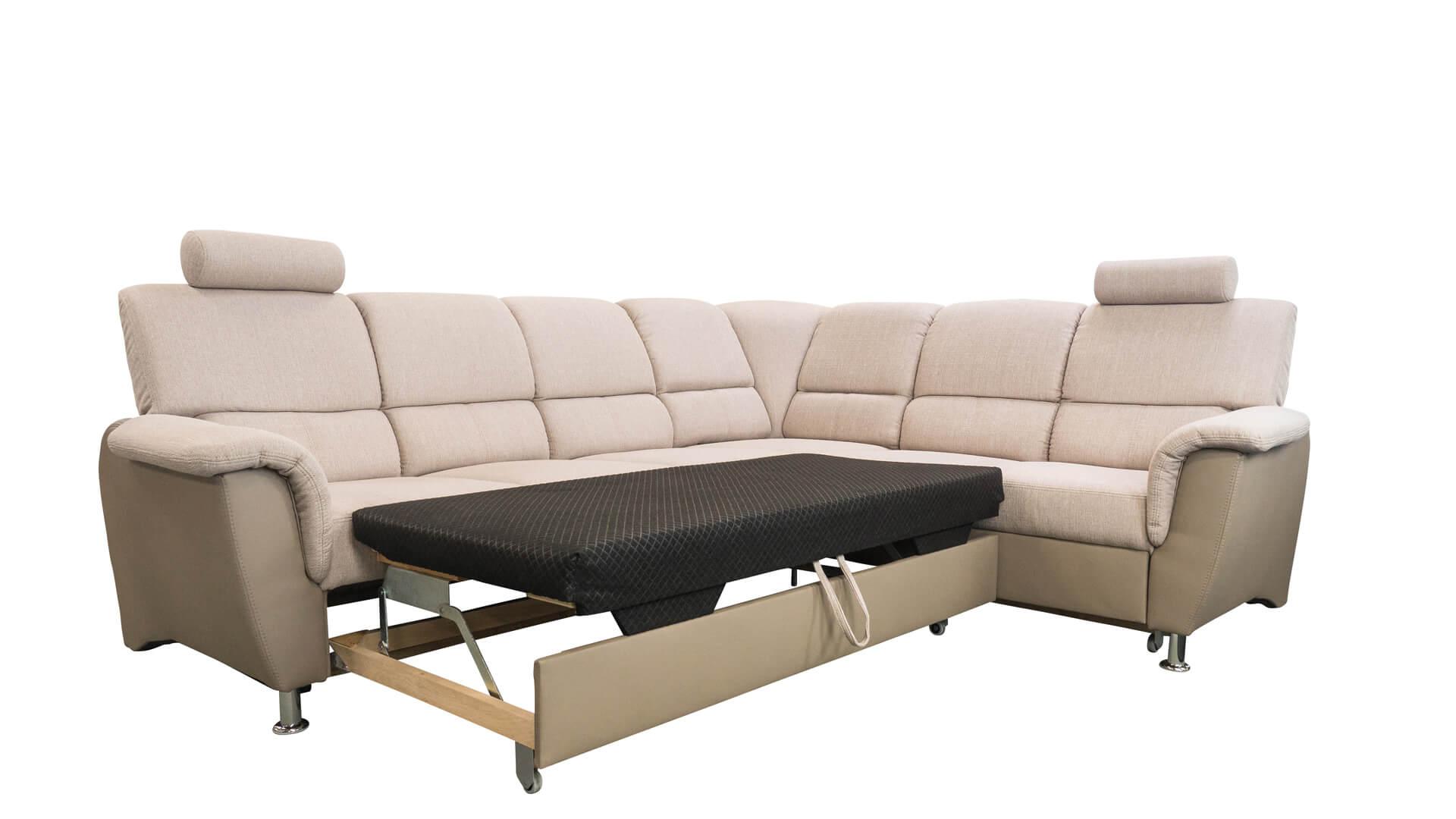 Full Size of Großes Ecksofa Grosses Schlaffunktion Sofa Bezug Mit Ottomane Regal Garten Bild Wohnzimmer Bett Wohnzimmer Großes Ecksofa