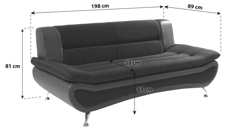 Medium Size of Sofas Online Kaufen Mbelix Ausklappbares Bett Ausklappbar Wohnzimmer Couch Ausklappbar