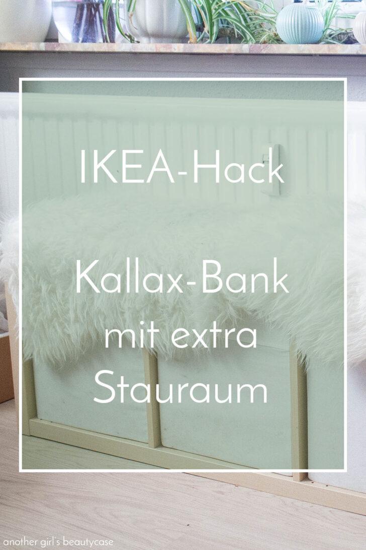 Medium Size of Ikea Hack Sitzbank Esszimmer Kallakchentisch Aus Kallaregal Sofa Mit Schlaffunktion Küche Kaufen Für Bad Miniküche Garten Betten 160x200 Schlafzimmer Kosten Wohnzimmer Ikea Hack Sitzbank Esszimmer