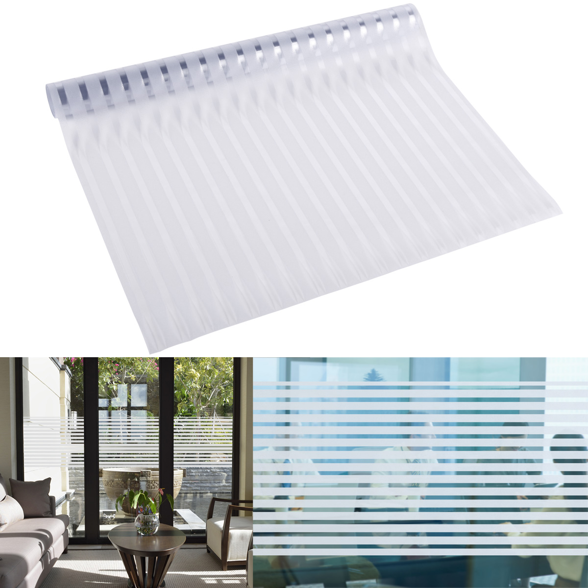 Full Size of Fensterfolie Blickdicht Linien Selbstklebend Milchglasfolie Wohnzimmer Fensterfolie Blickdicht