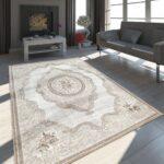 Teppich Grau Beige Wohnzimmer Teppich Grau Beige 200x200 Schwarz Ikea Muster Kurzflor Rund Braun Orient Modern 3d Effekt Meliert Schimmernd Real Schlafzimmer Graues Sofa Big 3 Sitzer Leder