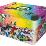 Aufbewahrungsbox Kinderzimmer Jolly Aufbewahrungsbokartrennen Incl Deckel Regal Garten Sofa Weiß Regale Wohnzimmer Aufbewahrungsbox Kinderzimmer
