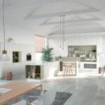 Weisse Landhausküche Wohnzimmer Weisse Landhausküche Https Blog Kueche Weisses Bett Moderne Weiß Gebraucht Grau