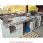 Thumbnail Size of Mobile Outdoor Kche Selber Bauen Befriedigend Kchen Ideen Küche Wohnzimmer Mobile Outdoorküche