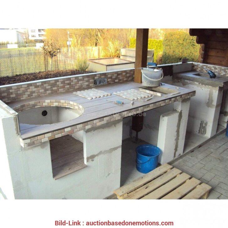 Mobile Outdoor Kche Selber Bauen Befriedigend Kchen Ideen Küche Wohnzimmer Mobile Outdoorküche