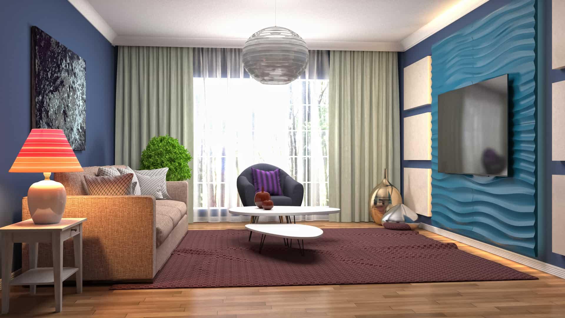 Full Size of Wohnzimmer Beleuchtung So Wirds Gemtlich Lampen Badezimmer Led Deckenleuchte Deckenlampe Esstisch Decken Bilder Xxl Deckenstrahler Lampe Hängeleuchte Wohnzimmer Lampe Wohnzimmer Decke
