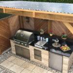 Outdoor Kche Ein Ratgeber Mobile Küche Wohnzimmer Mobile Outdoorküche