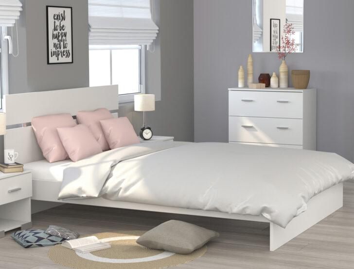 Medium Size of Schlafzimmer Komplett 160x200 Bett Set Doppelbett Galeno Wei Ehebett Bettgestell Betten Bei Ikea Bettwäsche Sprüche 120 Cm Breit Mit Aufbewahrung Schubladen Wohnzimmer Schlafzimmer Komplett 160x200 Bett