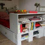 Palettenbett 140x200 Ikea Paletten Bett Ihr 24h Gartenmbel Shop Cm Küche Kosten Miniküche Modulküche Kaufen Betten Bei 160x200 Sofa Mit Schlaffunktion Wohnzimmer Palettenbett Ikea