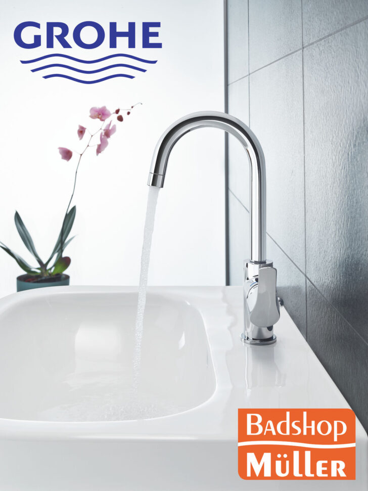 Medium Size of Grohe Wasserhahn Für Küche Wandanschluss Dusche Thermostat Bad Wohnzimmer Grohe Wasserhahn