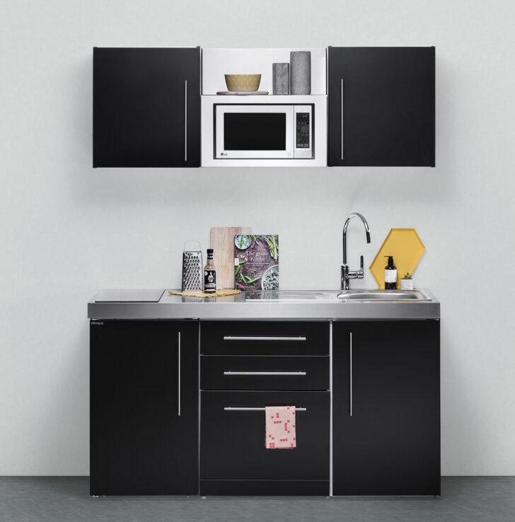 Medium Size of  Wohnzimmer Miniküchen