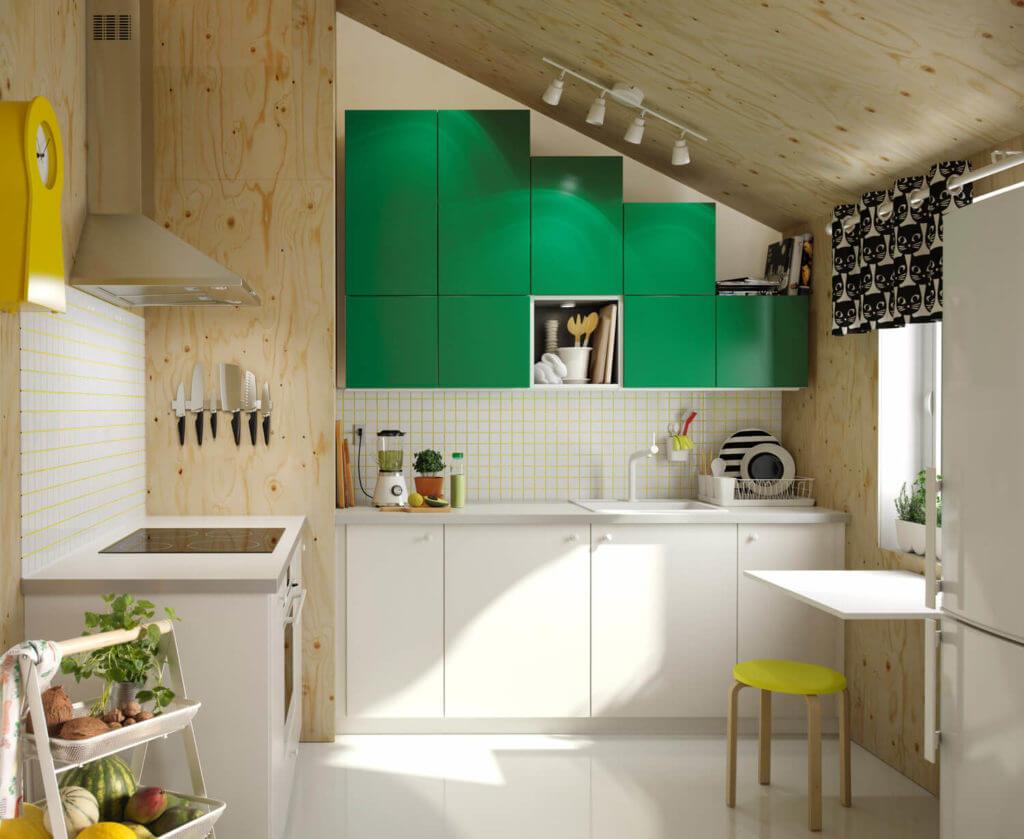 Full Size of Raffrollo Küchenfenster Gardinen Am Kchenfenster Tipps Und Ideen Fr Vorhnge In Der Küche Wohnzimmer Raffrollo Küchenfenster