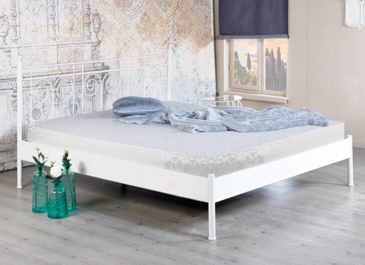 Medium Size of Metallbett 100x200 Bett Weiß Betten Wohnzimmer Metallbett 100x200