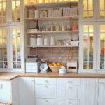 Thumbnail Size of Kchen Make Over Little Kitchen Haus Wanddeko Küche Led Panel Ohne Oberschränke Nischenrückwand Weißes Schlafzimmer Glasbilder Miniküche Regal Weisse Wohnzimmer Ikea Küche Landhaus Weiß