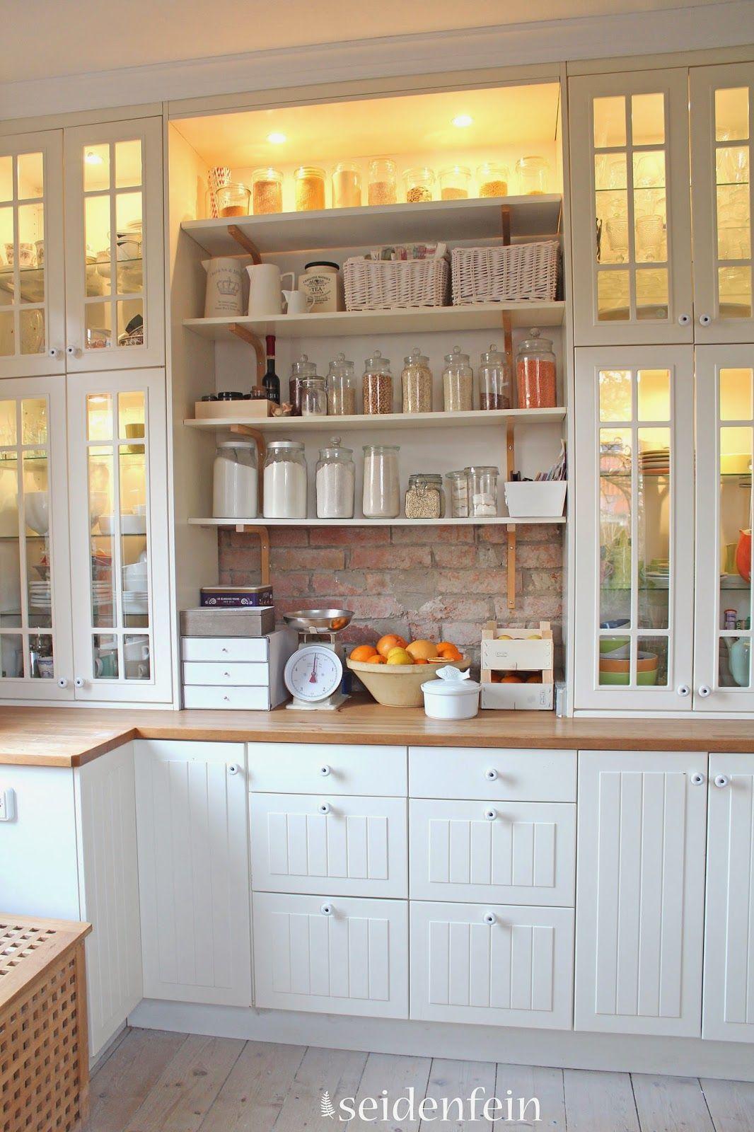 Full Size of Kchen Make Over Little Kitchen Haus Wanddeko Küche Led Panel Ohne Oberschränke Nischenrückwand Weißes Schlafzimmer Glasbilder Miniküche Regal Weisse Wohnzimmer Ikea Küche Landhaus Weiß