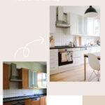 Paulsvera Kchenrenovierung Aus Alt Mach Neu Massivholzküche Vollholzküche Holzküche Wohnzimmer Holzküche Auffrischen