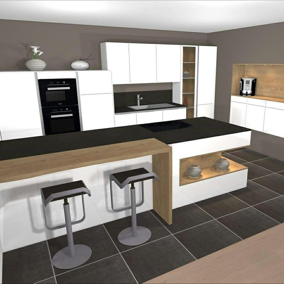 Full Size of Olina Kchen 3d Perspektive Projekt In Dorf Tirol Küchen Regal Wohnzimmer Olina Küchen