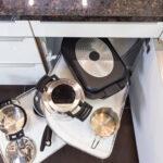 Rondell Küche Kokos Kche Als Showroom Fr Familie Ratiomat Mini Aufbewahrung Klapptisch Oberschrank Wandverkleidung Rollwagen Polsterbank Einbau Mülleimer Wohnzimmer Rondell Küche