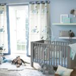 Babyzimmer Wandgestaltung Bilder Ideen Couch Sofa Kinderzimmer Regal Regale Weiß Wohnzimmer Wandgestaltung Kinderzimmer Jungen