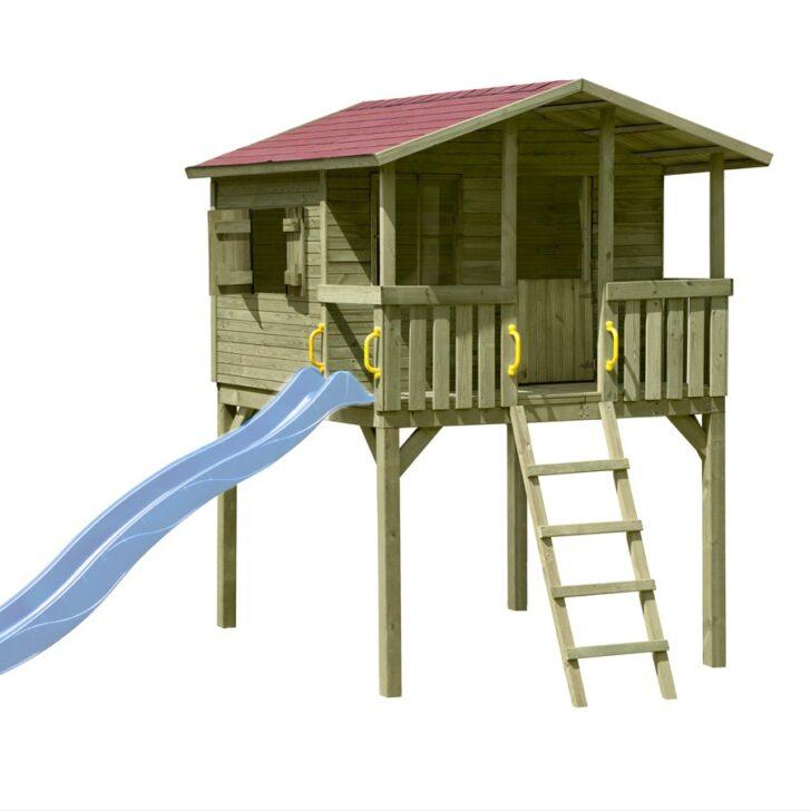 Medium Size of Spielhaus Günstig Stelzenhaus Tom Mit Terrasse Spielturm Aus Holz Fr Garten Küche E Geräten Kunststoff Regal Kinderspielhaus Komplett Schlafzimmer Wohnzimmer Spielhaus Günstig