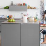 Kchendesigns Mit Kochinseln 2020 Sowie Tipps Schwrerhaus Freistehende Küche Wohnzimmer Kücheninsel Freistehend