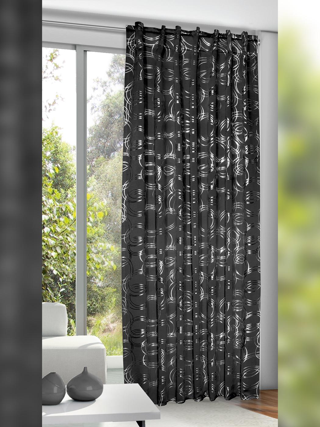Full Size of Blickdichter Verdunkelungsvorhang Schwarz Silber Gardinen Outlet Scheibengardinen Küche Wohnzimmer Scheibengardinen Blickdicht