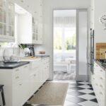 Ikea Kchen 10 Kchentrume Von Design Kleines Bad Renovieren Kleine Einbauküche Moderne Landhausküche Weisse Küche Einrichten Planen Weiß Regal Regale L Form Wohnzimmer Kleine Landhausküche