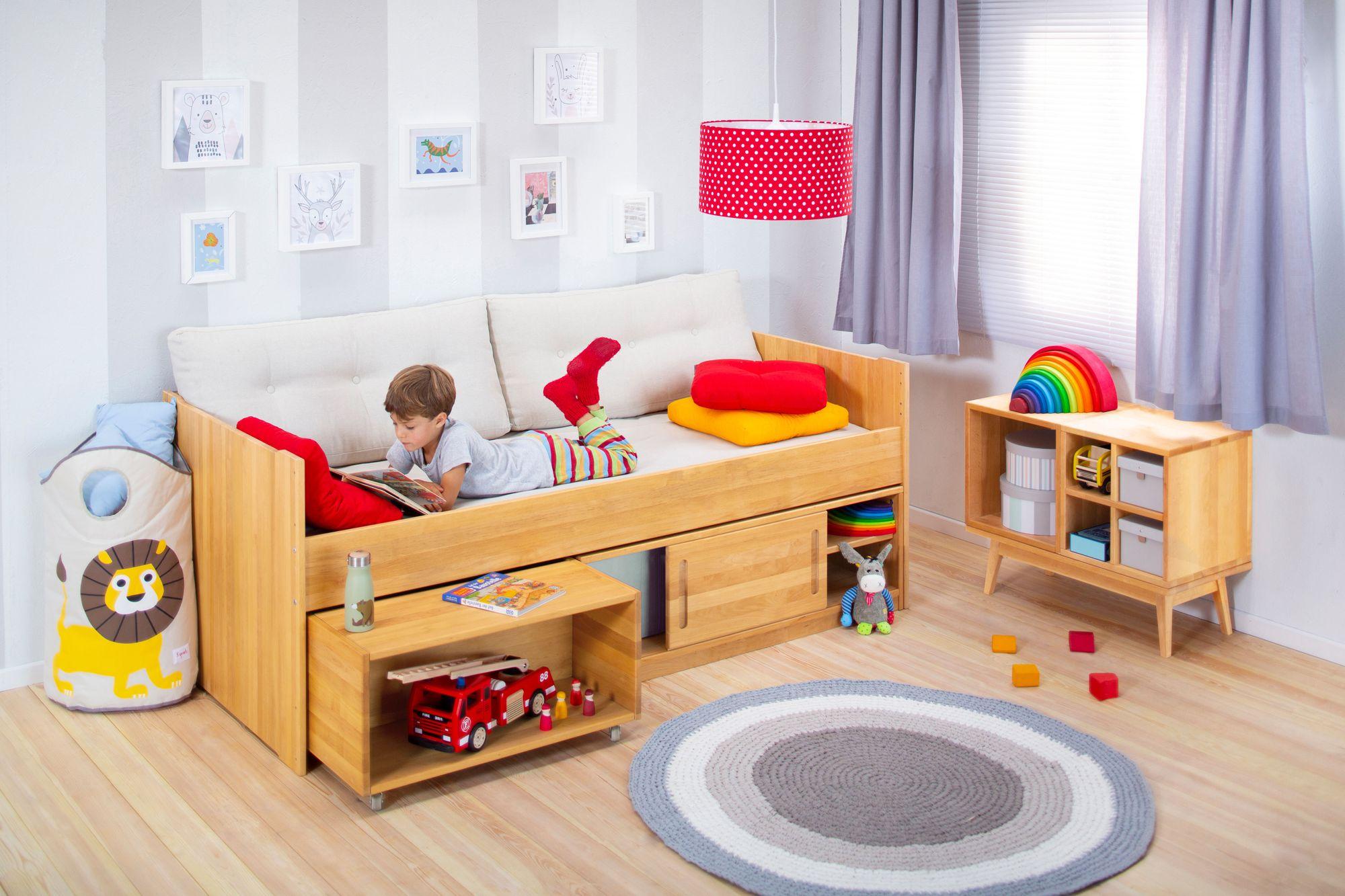 Full Size of Biolina Kinderbett 90x200 Cm Betten Bett Weiß Weißes Kiefer Mit Lattenrost Und Matratze Bettkasten Schubladen Wohnzimmer Jugendbett 90x200