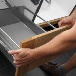 Küche Ohne Kühlschrank Einbaukche Elektrogerte Kaufen Lohnt Sich Das Kchenfinder Pendeltür Fenster Rollos Bohren Tresen Oberschränke Landhausküche Grau Wohnzimmer Küche Ohne Kühlschrank