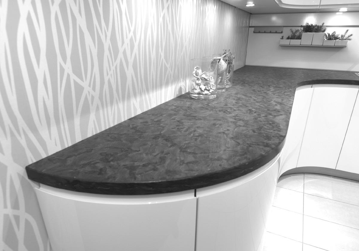 Full Size of Arbeitsplatten Aus Naturstein Ludwig Schneider Ag Arbeitsplatte Küche Granitplatten Sideboard Mit Wohnzimmer Granit Arbeitsplatte