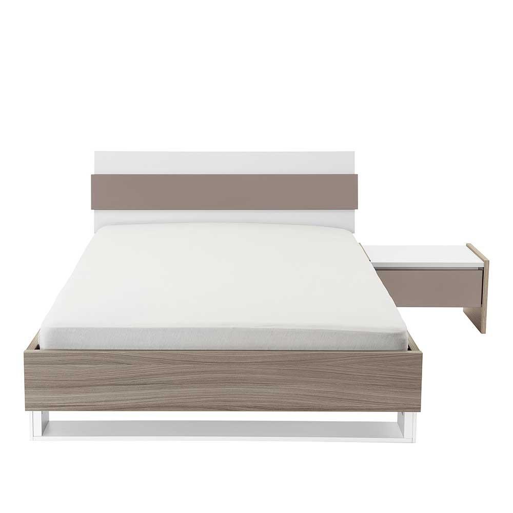 Full Size of Flaches Bett Graue Betten In Verschiedenen Designs Versandkostenfrei Bestellen Günstig Kaufen Ausgefallene 180x200 Bettkasten Ausziehbar Leander Holz Mit Wohnzimmer Flaches Bett