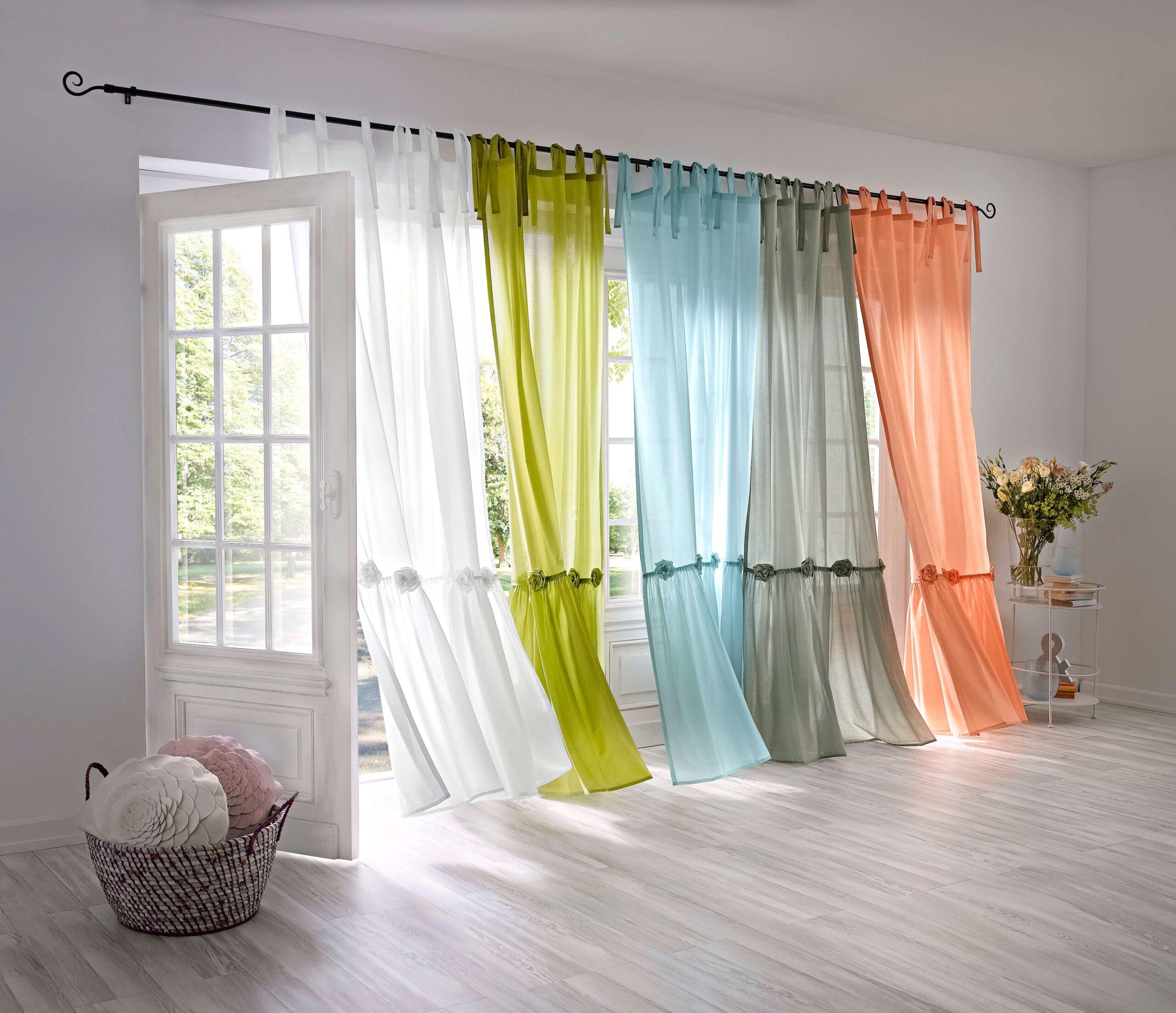 Full Size of Gardinen Rollos Vorhang Auf Fr Unseren Ratgeber Styles Raffrollo Küche Wohnzimmer Raffrollo Küchenfenster