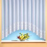 Fensterdekoration Gardinen Beispiele Bogenstores Gnstig Kaufen Wohnfuehlideede Schlafzimmer Für Wohnzimmer Küche Fenster Die Scheibengardinen Wohnzimmer Fensterdekoration Gardinen Beispiele