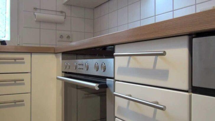 Medium Size of Alno Kchenschubladen Mit Defektem Softeinzug Youtube Küchen Regal Küche Wohnzimmer Alno Küchen