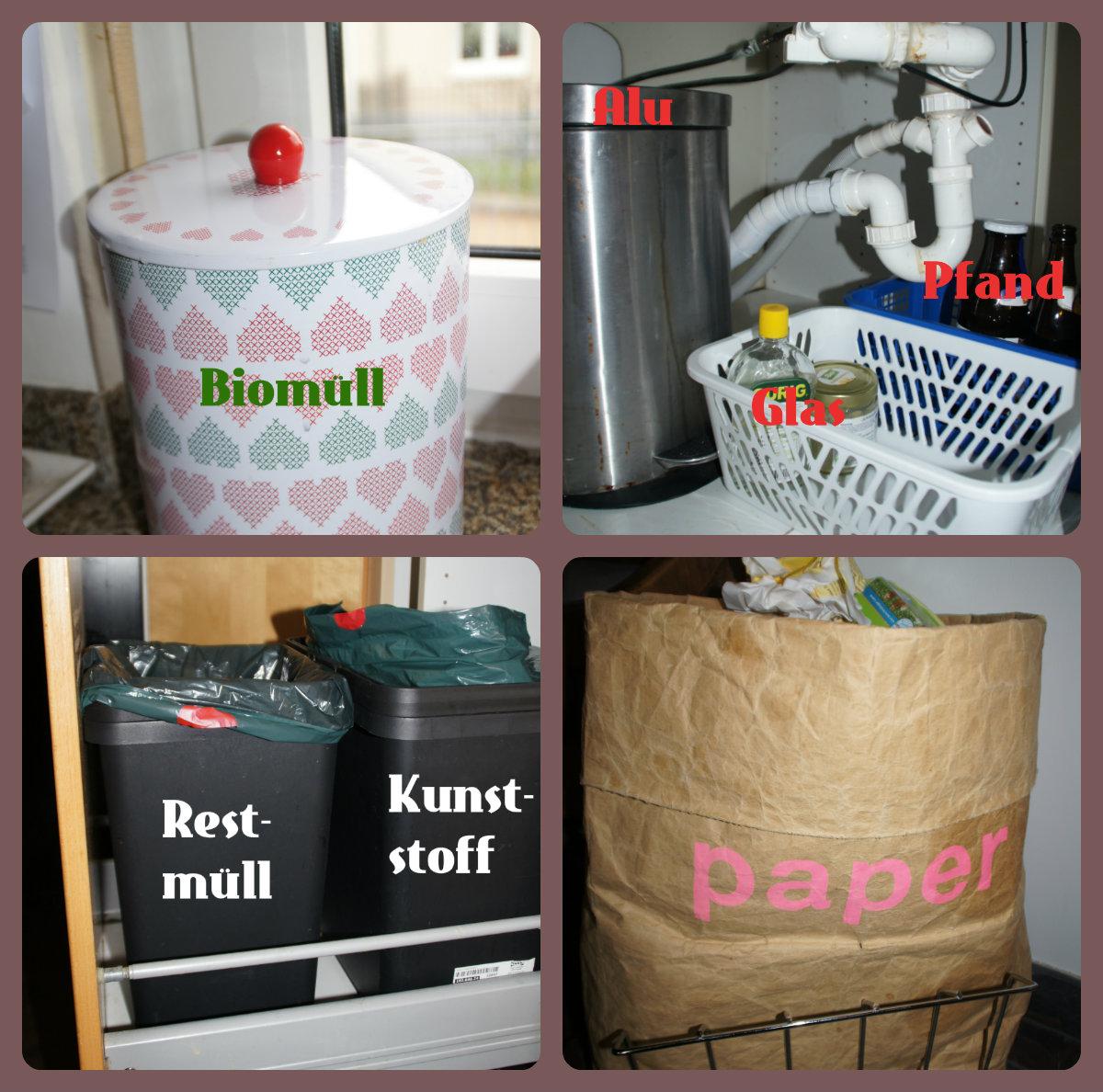 Full Size of Müllsystem Das Mnchner Mllsystem Klingt Lahm Küche Wohnzimmer Müllsystem