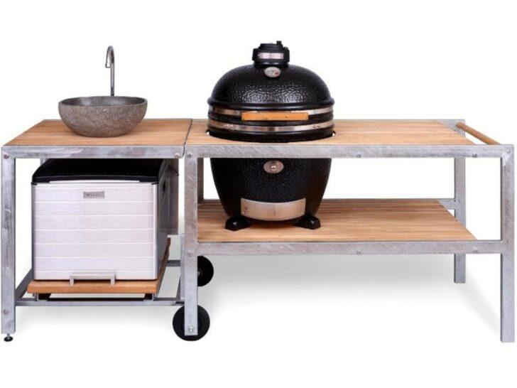 Medium Size of Mobile Küche Wohnzimmer Mobile Outdoorküche