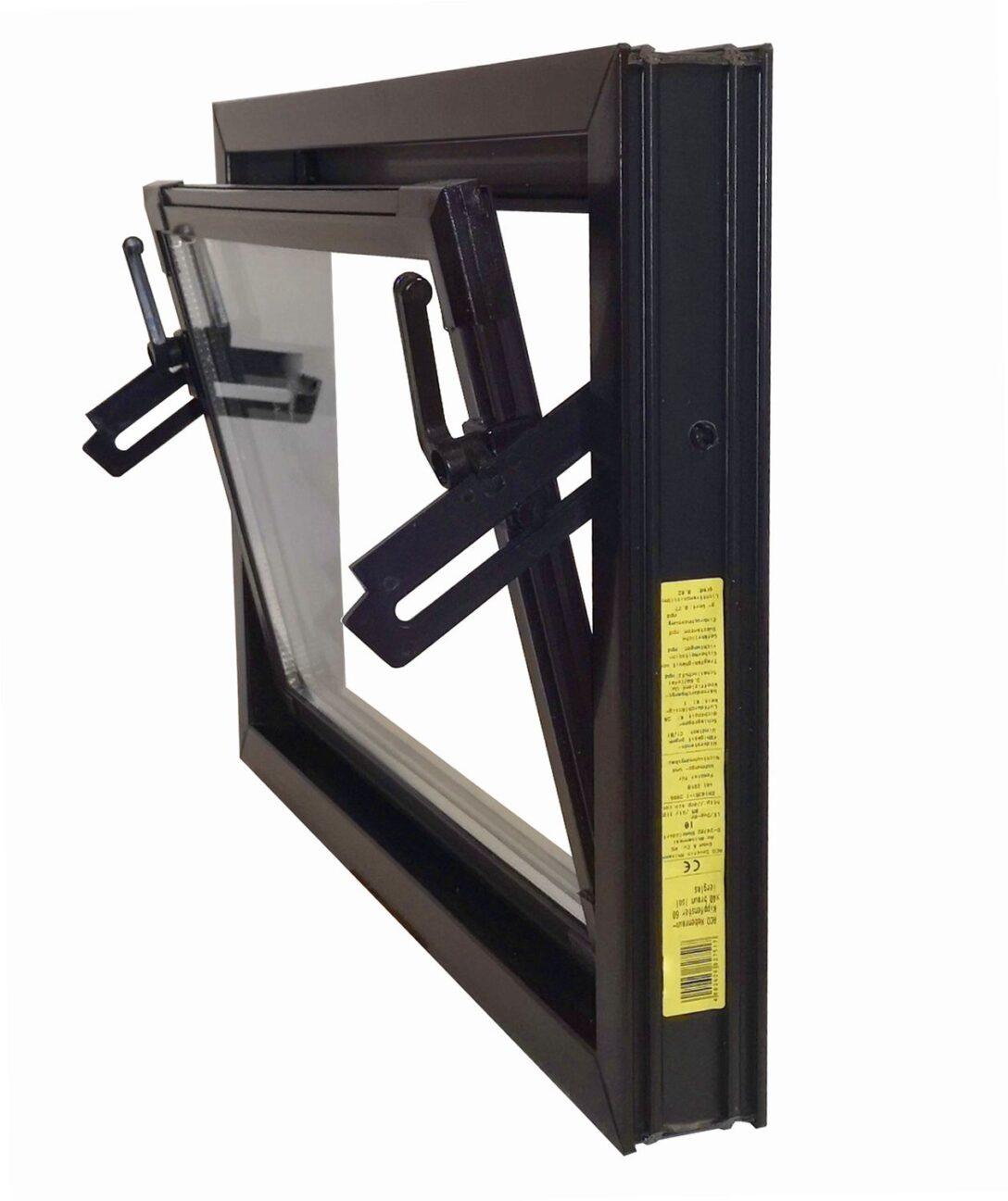 Large Size of Aco Kellerfenster Ersatzteile Therm 80cm Nebenraumfenster Kippfenster Isoglas Braun Fenster Velux Wohnzimmer Aco Kellerfenster Ersatzteile