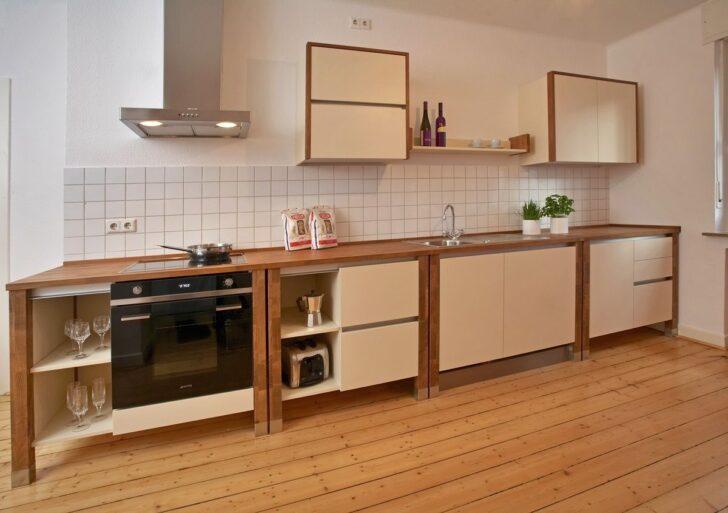Medium Size of Modulküchen Modulkchen Bloc Modulkche Wohnzimmer Modulküchen