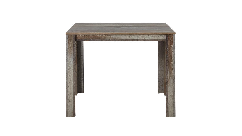 Full Size of Tresentisch Bonanza Bartisch Hochtisch Tisch In Driftwood 120x70 Cm Küche Küchen Regal Wohnzimmer Küchen Bartisch