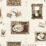 Rosa Küche Tapete Bodenbelag Günstige Mit E Geräten Gardinen Für Industriedesign Polsterbank Arbeitsplatte Kinder Spielküche Holz Modern Glasbilder Wohnzimmer Tapete Küche Kaffee