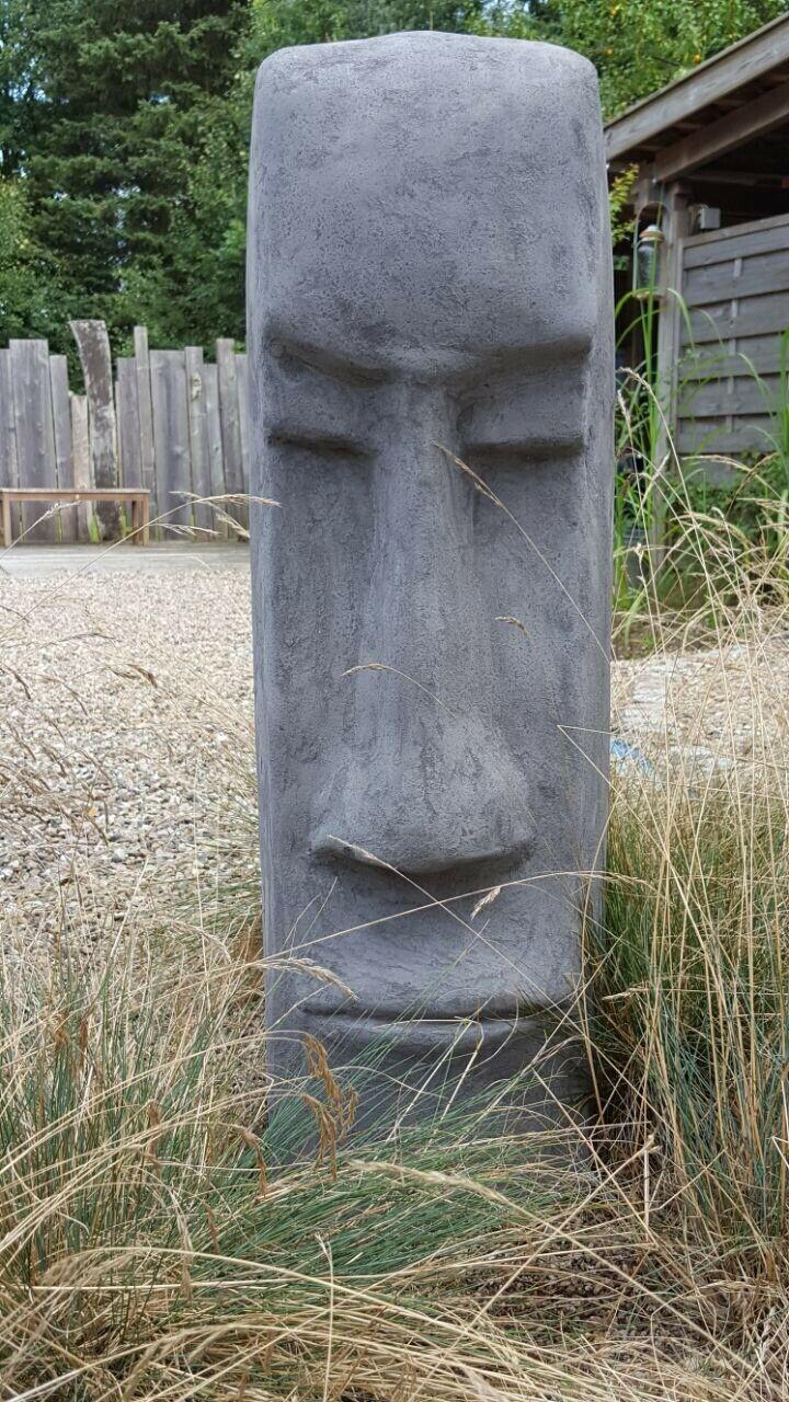 Full Size of Gartenskulpturen Kaufen Willkommen Zu Gartenskulptur Moai Osterinsel Tiki Maori 95 Küche Ikea Bett Aus Paletten Fenster In Polen Gebrauchte Sofa Verkaufen Wohnzimmer Gartenskulpturen Kaufen