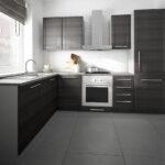 Küche L Form Ikea Kchenzeile L Form Grau Fino Schwarz 140x250cm Neu Tytan Front Einbauküche Mit E Geräten Nobilia Kleine Gardinen Für Die Elektrogeräten Wohnzimmer Küche L Form Ikea