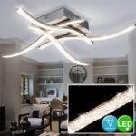 Deckenleuchten Design Wohnzimmer Moderne Deckenleuchten Im Futuristischen Design Meinelampe Esstische Designer Küche Industriedesign Lampen Esstisch Schlafzimmer Badezimmer Wohnzimmer Betten