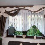 Bogen Gardinen Wohnzimmer Beau Fenster Für Küche Schlafzimmer Bogenlampe Esstisch Scheibengardinen Die Wohnzimmer Bogen Gardinen