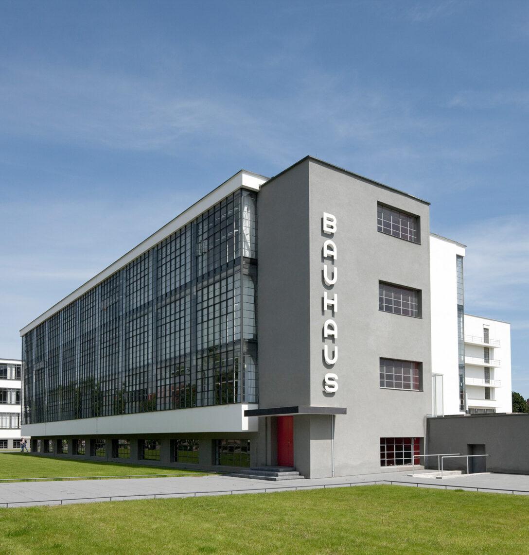 Large Size of Paravent Balkon Bauhaus Dessau Ein Besuch Zum Jubilumsjahr Stylepark Garten Fenster Wohnzimmer Paravent Balkon Bauhaus
