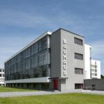 Paravent Balkon Bauhaus Dessau Ein Besuch Zum Jubilumsjahr Stylepark Garten Fenster Wohnzimmer Paravent Balkon Bauhaus