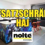 Nolte Kchen Aufsatzschrnke Haj Youtube Nobilia Küche Einbauküche Jalousieschrank Wohnzimmer Nobilia Jalousieschrank